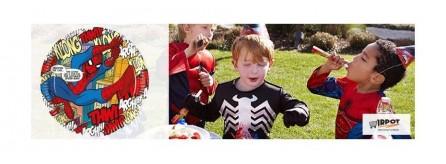 Home > Addobbi compleanno > Kit compleanno > Bambino > Spiderman