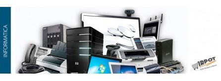 Networking informatica