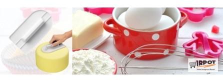 Attrezzi & Accessori per il Cake Design