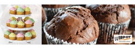 Porta Muffin / Cupcake