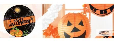 Organizzare una festa spaventosa con le nostre decorazioni e gli addobbi di  Halloween d06b0577ef76