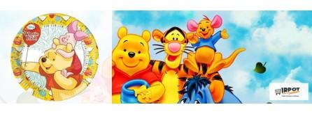 Addobbi Compleanno Winnie The Pooh Irpot