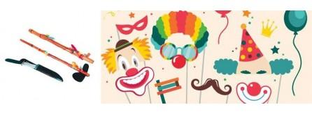 Accessori Carnevale