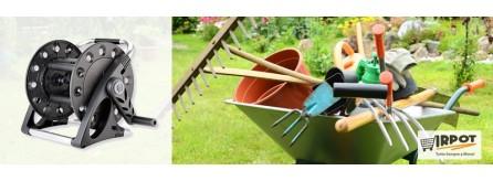 Attrezzi da giardino irpot - Attrezzi da giardino per bambini ...