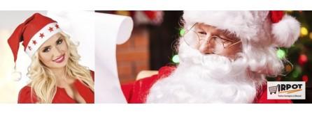 Costumi e accessori Babbo Natale