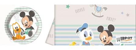 Topolino Infant 1° compleanno