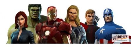 Giochi Marvel