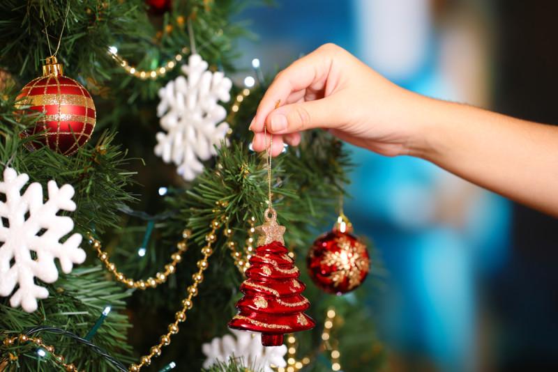 Addobbi Natalizi Quando Farli.Quando Si Fa L Albero Di Natale Tra Storia E Tradizione Irpot