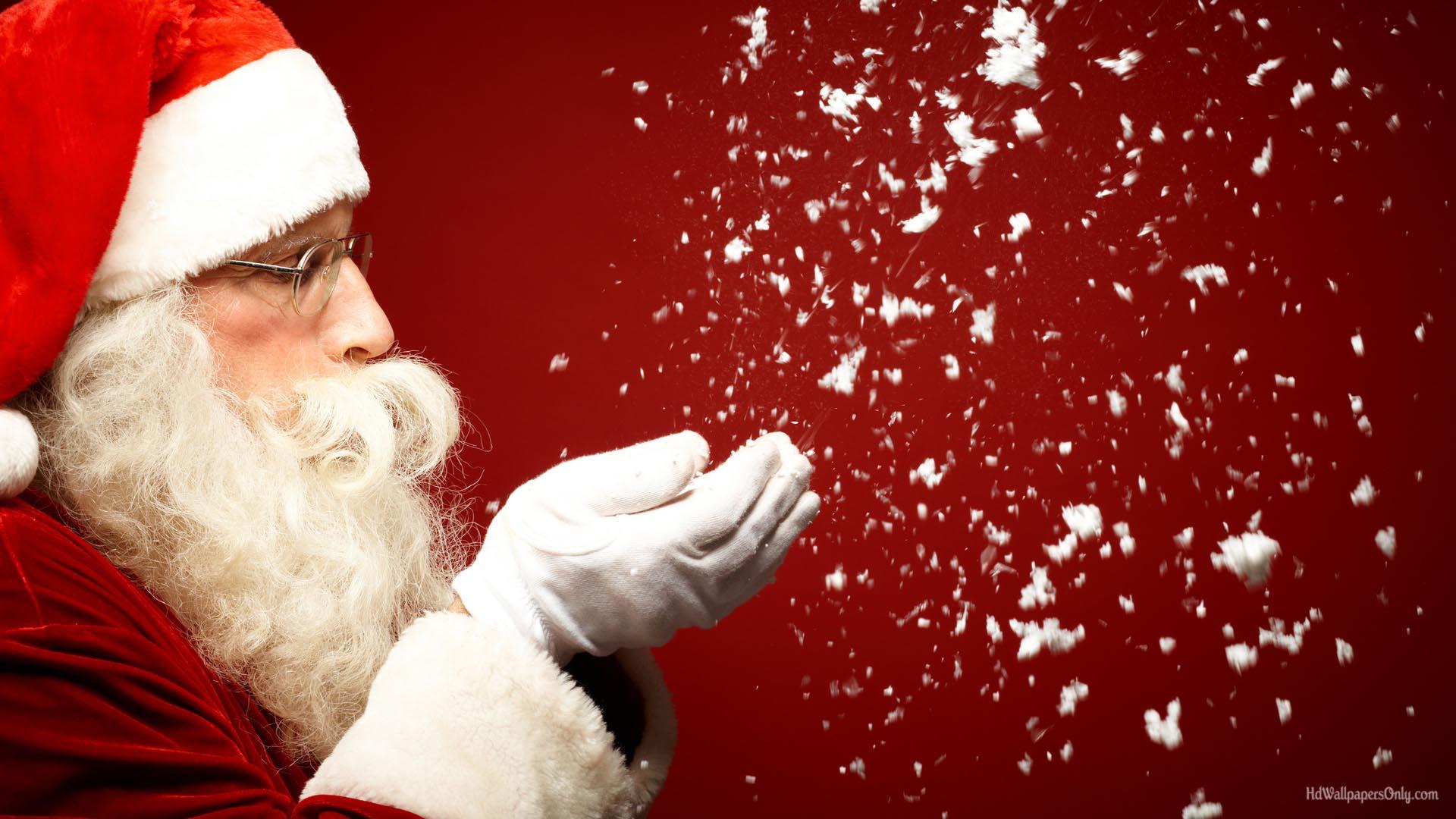 Esiste Babbo Natale Si O No.Babbo Natale Esiste Davvero Magia Incanto Tradizione E Storia Irpot