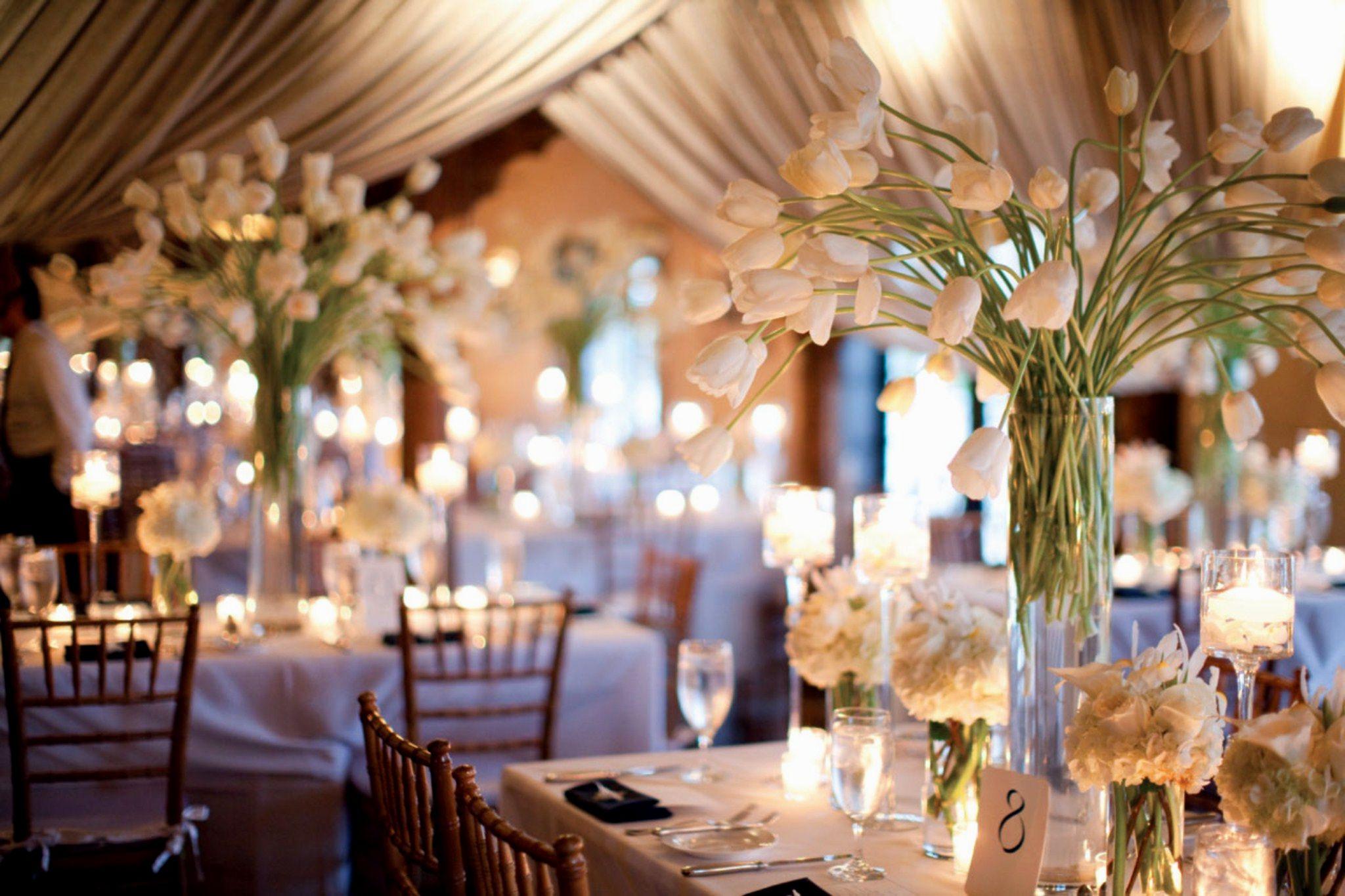 Come Addobbare Un Tavolo Per Confettata candele per decorare il tuo matrimonio: il rito della luce