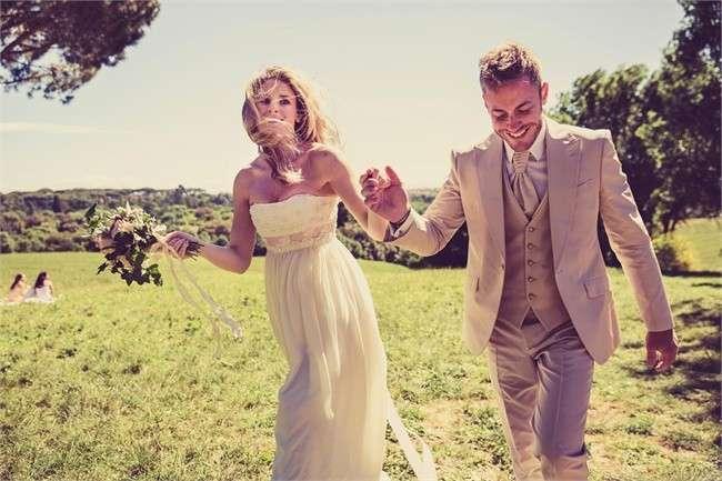 Matrimonio Country Chic Vestito : Come organizzare matrimonio country chic allestimento bomboniere