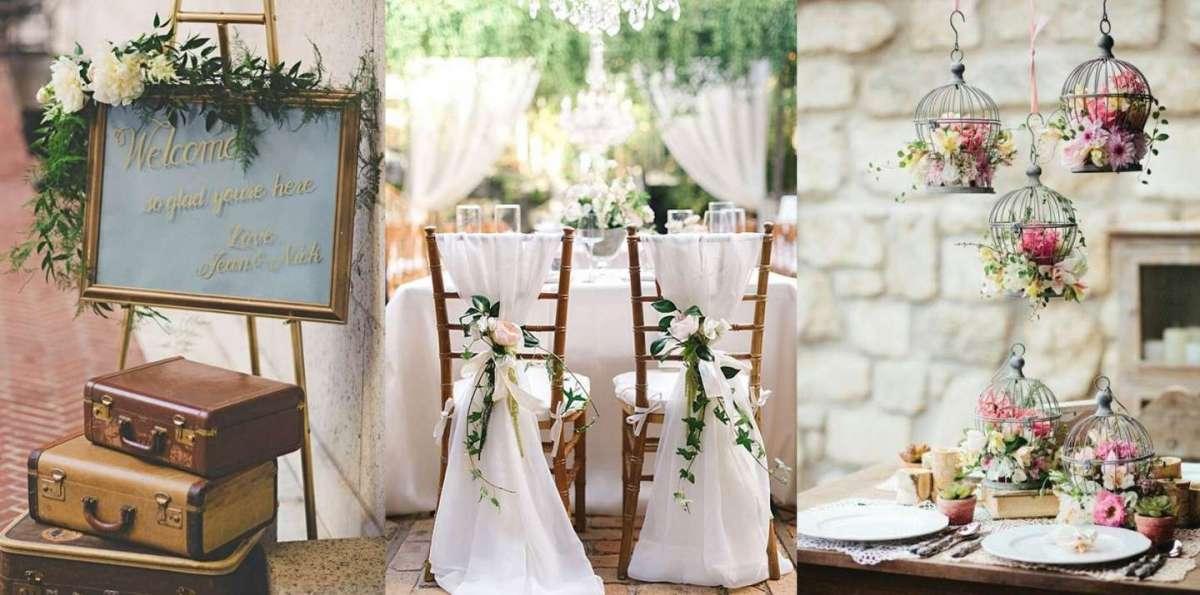 Bomboniere Matrimonio Stile Rustico : Come organizzare matrimonio country chic? allestimento bomboniere