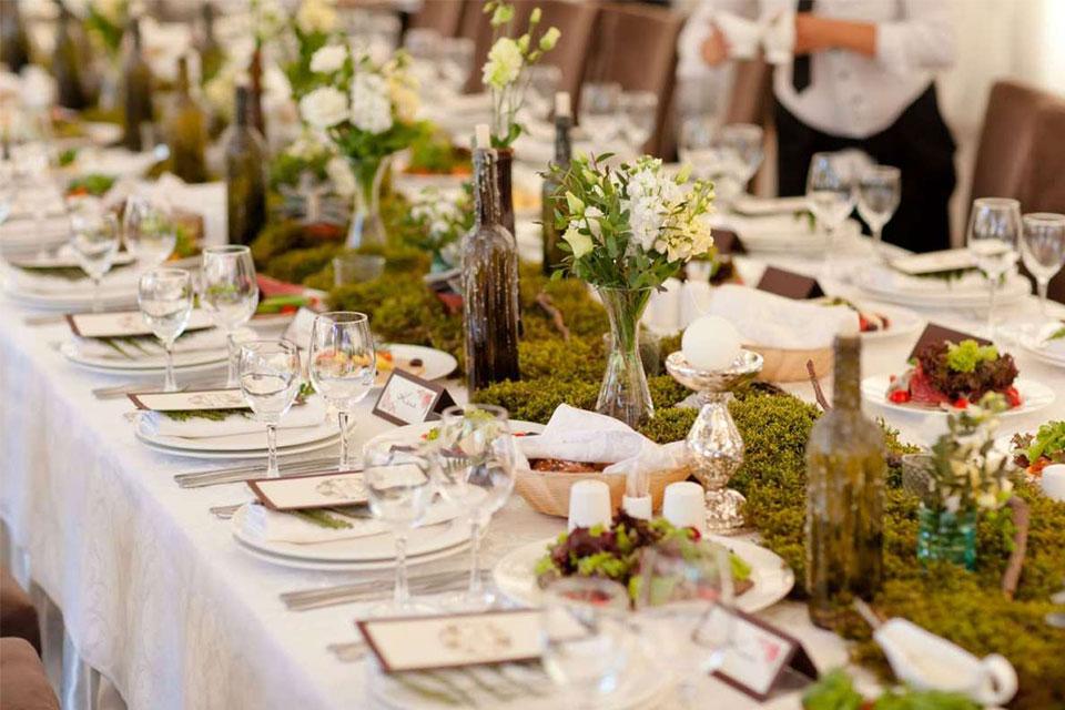 Shabby Chic Matrimonio Tavoli : Come organizzare matrimonio country chic allestimento bomboniere