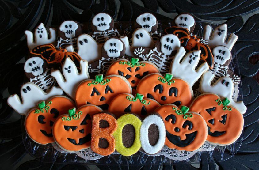 Dolci Halloween  ricette facili e idee spettrali e4928712a7c8