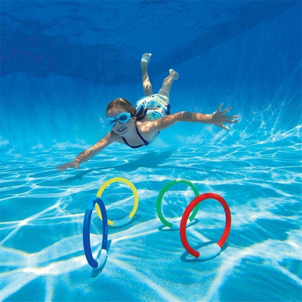 Giochi in piscina per bambini giochi d 39 acqua da fare - Bambini in piscina a 3 anni ...