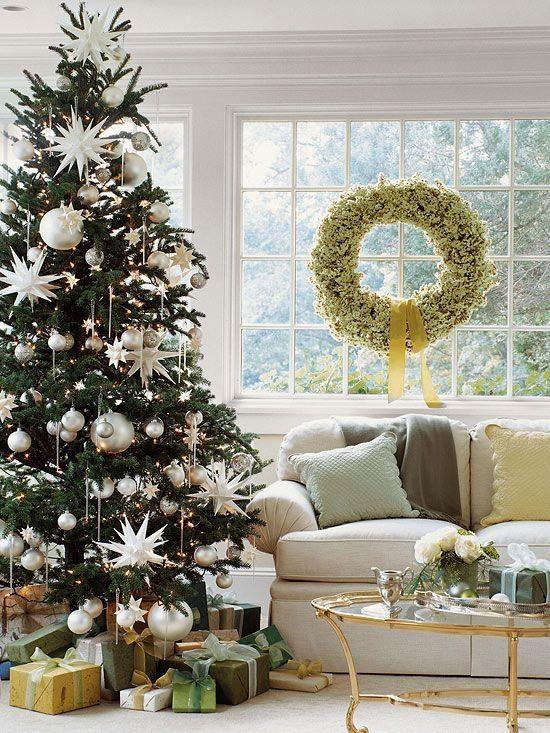 Alberi Di Natale Come Addobbarli Foto.Come Addobbare Albero Di Natale Guida Passo Dopo Passo Per La Creazione Irpot