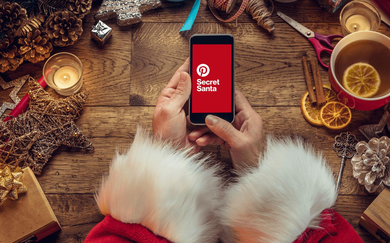 I Regali Di Natale Quando Si Aprono.Secret Santa Babbo Natale Segreto