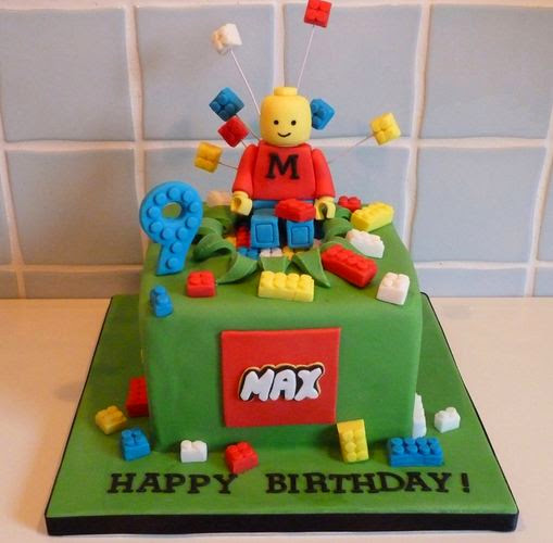 Torta Lego 10 Idee Per La Tua Torta A Mattoncini Lego