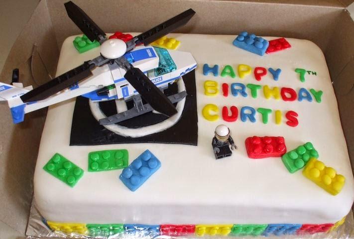 Torta Lego | 10 idee per la tua torta a mattoncini Lego