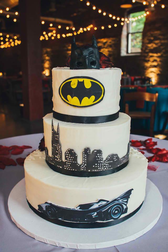 Torta Cake Design Batman : Torta Batman 10 ricette da Gotham City del Cavaliere Oscuro