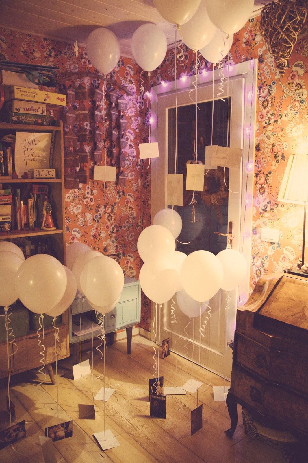 Decorazioni san valentino idee romantiche per addobbare la casa - Decori per san valentino ...