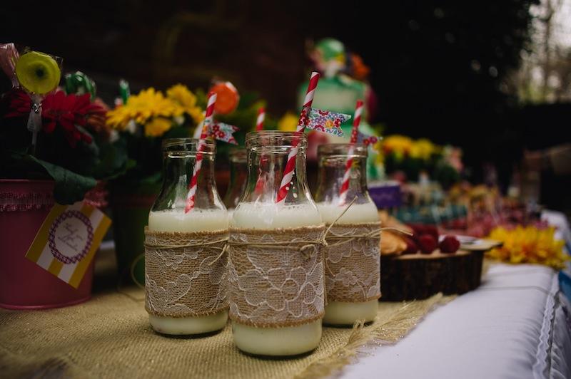 Decorazioni Buffet Fai Da Te : Idee compleanno masha e orso addobbi torte dolci