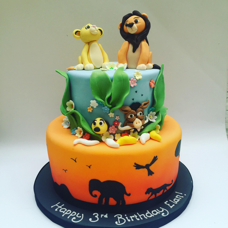 Cake Design Torte Baby Shower
