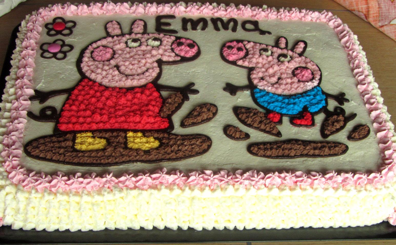 Torta Peppa Pig Le 11 Torte Più Belle