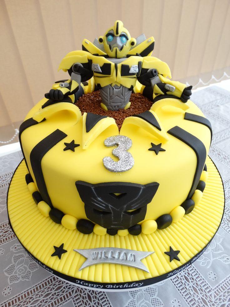 The Joker Birthday Cake