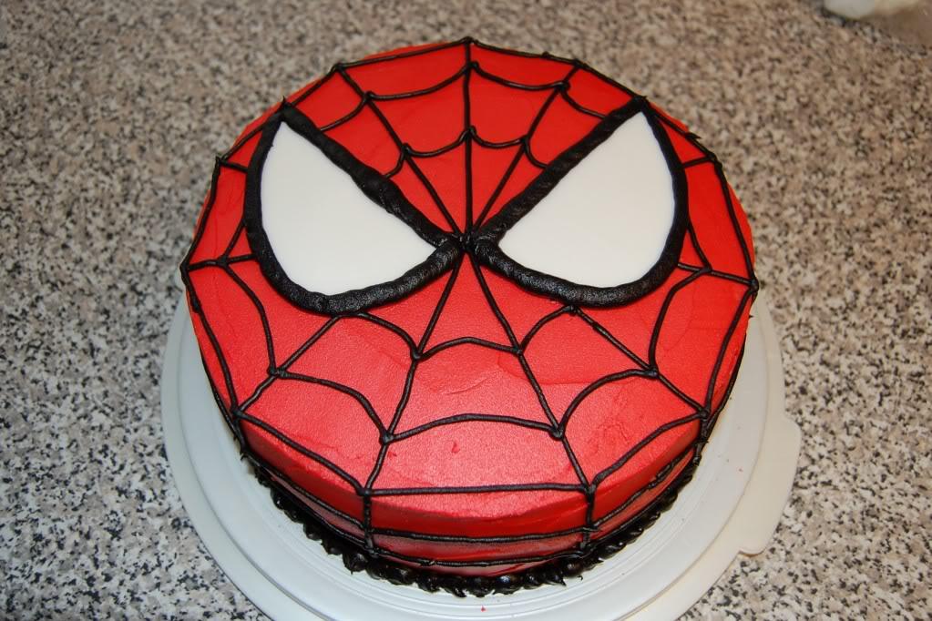 Preferenza Torta Spiderman ricetta fai da te + 10 ricette per la tua torta Marvel TS41